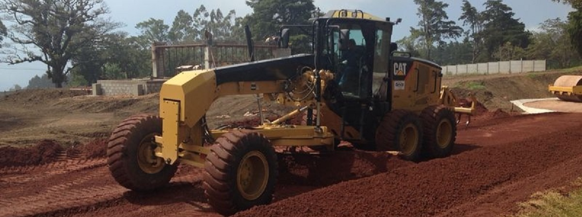 Roadbond Soil Stabilizer