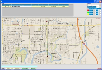 PCTravel Software Roadsys LLC - Travel mapping software
